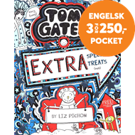 Produktbilde for Tom Gates: Extra Special Treats (not) (BOK)