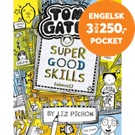 Produktbilde for Tom Gates: Super Good Skills (Almost...) (BOK)