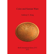 Coins and Samian Ware