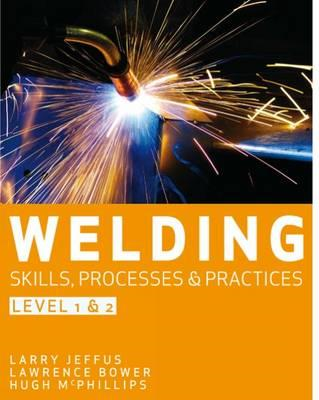 Welding Skills, Processes and Practices (BOK)