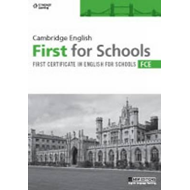 Practice Tests for Cambridge FCE for Schools Student Book (BOK)