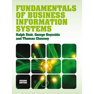Fundamentals of Business Information Systems (with CourseMat (BOK)