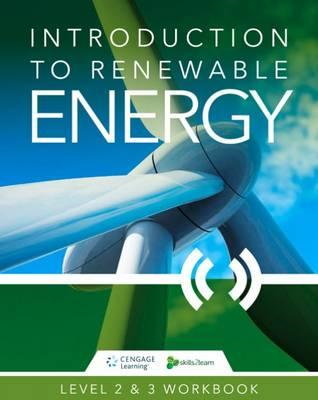 Introduction to Renewable Energy (BOK)