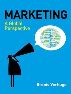 Marketing: A Global Perspective (BOK)