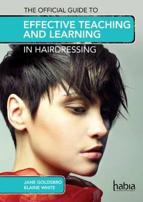 Official Guide to Effective Teaching and Learning in Hairdre (BOK)