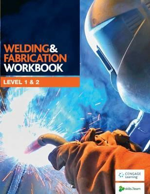 Welding and Fabrication Workbook (BOK)
