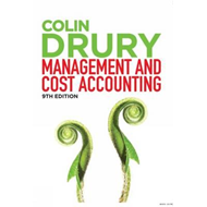 Management Accounting for Business (BOK)