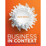 Business in Context (BOK)