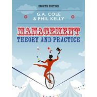 Management Theory and Practice (BOK)