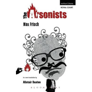 Arsonists (BOK)