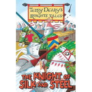 Knight of Silk and Steel (BOK)