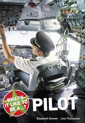 What's it Like to be a Pilot? (BOK)