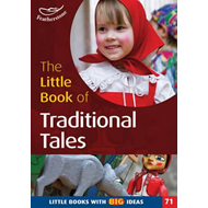 Little Book of Traditional Tales (BOK)