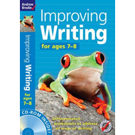 Improving Writing 7-8 (BOK)