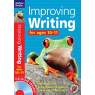 Improving Writing 10-11 (BOK)
