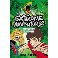 Extreme Adventures: Anaconda Ambush (BOK)