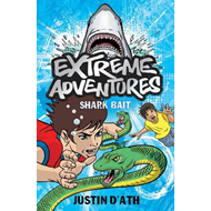 Extreme Adventures: Shark Bait (BOK)