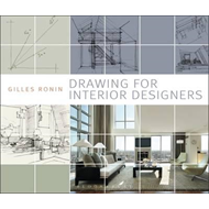 Drawing for Interior Designers (BOK)