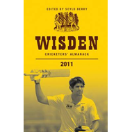 Wisden Cricketers' Almanack 2011 (BOK)