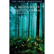 Midsummer Night's Dream (BOK)