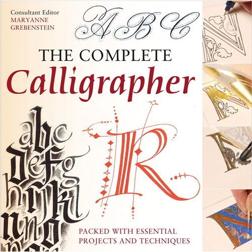 The Complete Calligrapher (BOK)