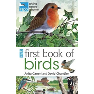 RSPB First Book Of Birds (BOK)
