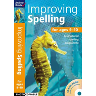 Improving Spelling 9-10 (BOK)
