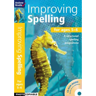 Improving Spelling 5-6 (BOK)