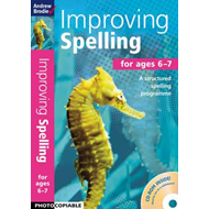 Improving Spelling 6-7 (BOK)