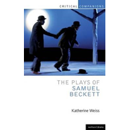 Plays of Samuel Beckett (BOK)