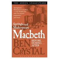 Springboard Shakespeare: Macbeth (BOK)