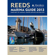 Reeds Aberdeen Global Asset Management Marina Guide 2013 (BOK)