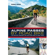 Alpine Passes by Road Bike (BOK)