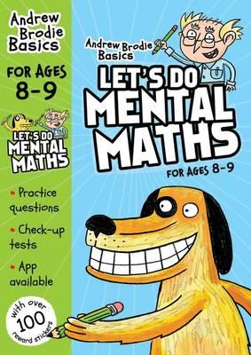 Let's do Mental Maths for ages 8-9 (BOK)
