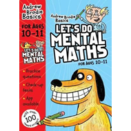 Let's do Mental Maths for ages 10-11 (BOK)