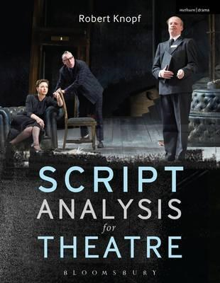 Script Analysis for Theatre (BOK)