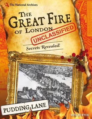 National Archives: The Great Fire of London Unclassified (BOK)