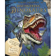 Discovering Dinosaurs (BOK)