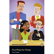 Five Plays for Today: Level 2 (BOK)
