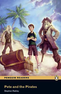 Easystart: Pete and the Pirates (BOK)