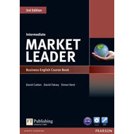 Market Leader Intermediate Coursebook (BOK)