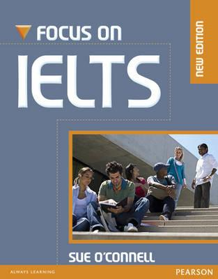 Focus on IELTS New Edition Coursebook/iTest CD-Rom Pack (BOK)