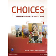 Choices Upper Intermediate Students' Book (BOK)
