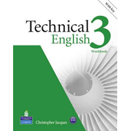 Technical English Level 3 Workbook with Key/Audio CD Pack (BOK)
