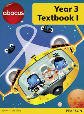 Abacus Year 3 Textbook 1 (BOK)