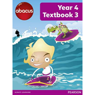 Abacus Year 4 Textbook 3 (BOK)