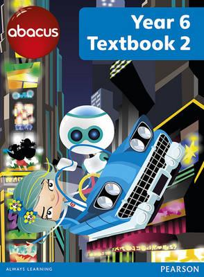 Abacus Year 6 Textbook 2 (BOK)