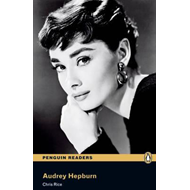 Audrey Hepburn Book and MP3 Pack: Level 2 (BOK)