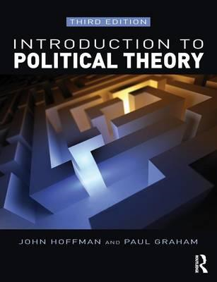 Introduction to Political Theory (BOK)