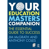 Your Education Masters Companion (BOK)